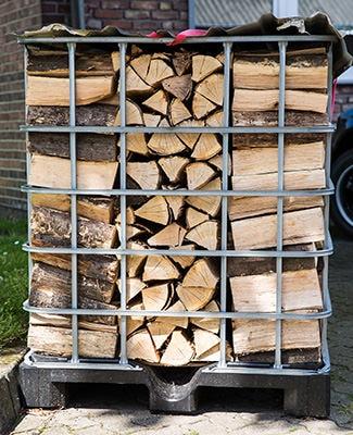 preiswertes brennholz