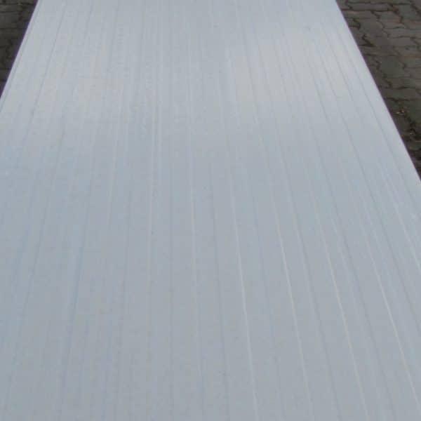 Isowandelemente 40er Kern RAL 9002