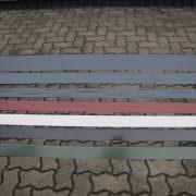 Winkel verschiedene Farben