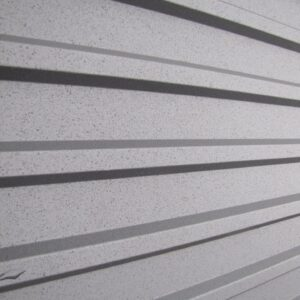 Profil 20/115/0,5 Wrinkel 9005