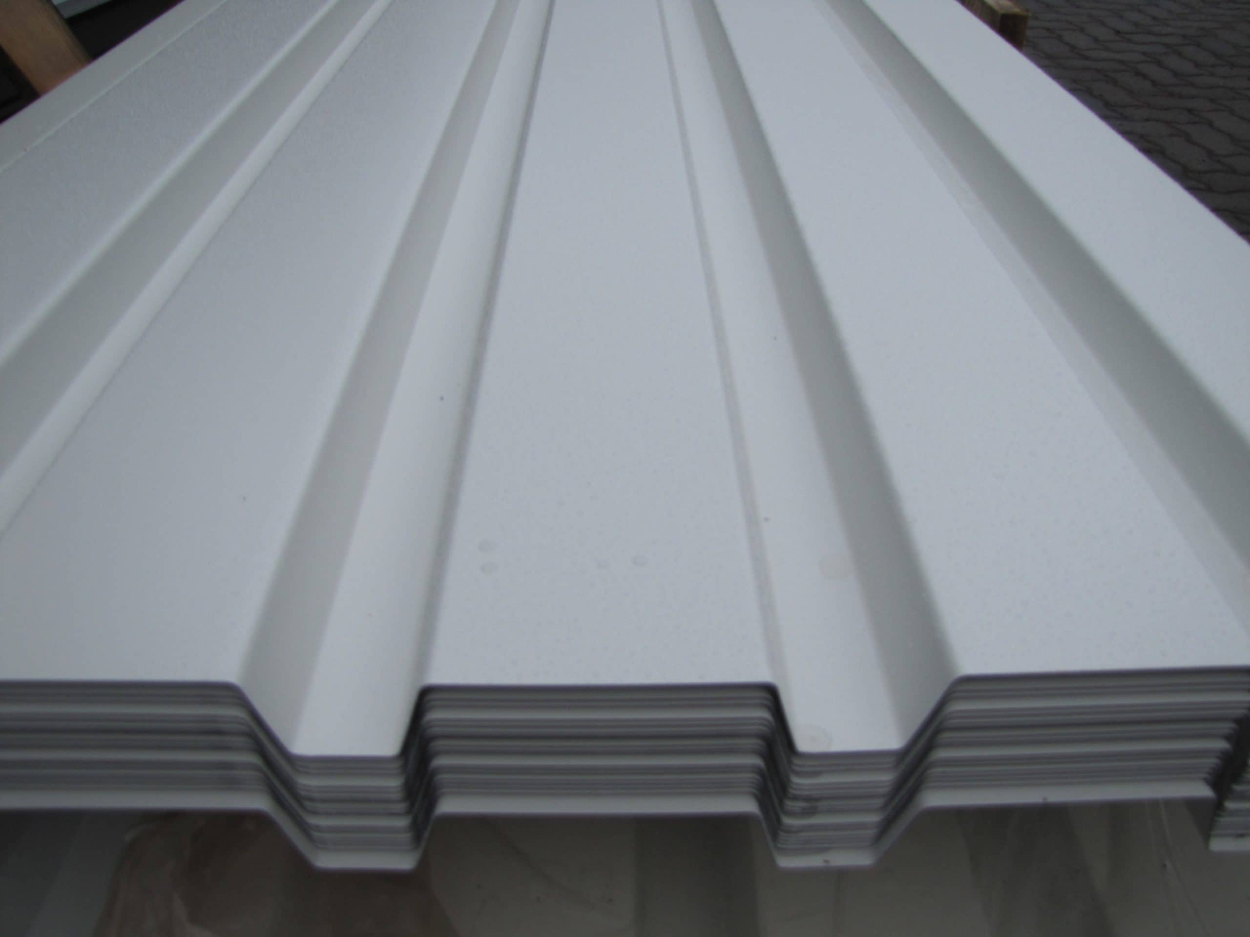 Profil 40/183/0,75 Dach und Wand