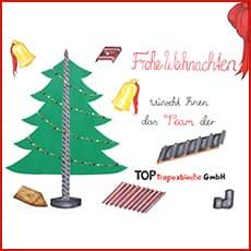 top trapezbleche weihnachtsbild