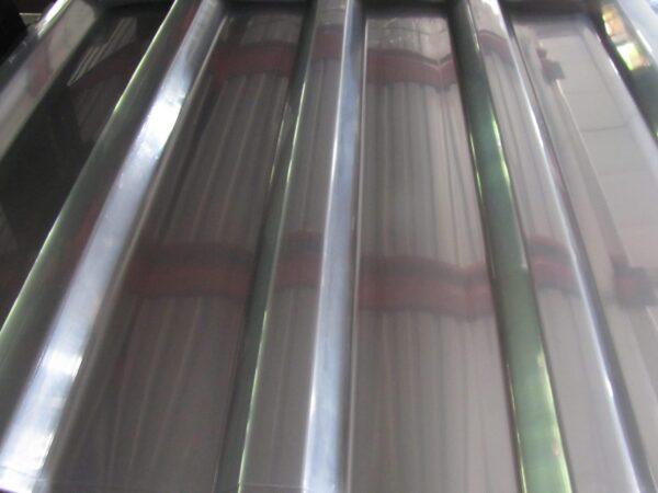 Trapezlichtplatten Profil 35/207 Dach u. Wand
