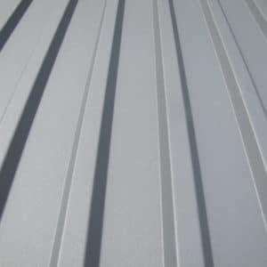 Trapezprofil Dach
